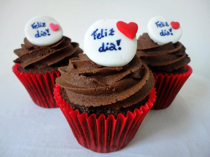 papa cupcake
