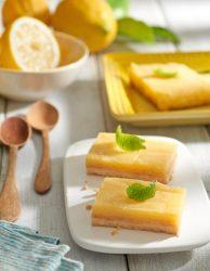 Barritas de Limón con azucarera Life