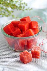 Gominolas de Frutas
