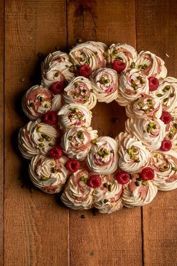 corona-merengue-navidad