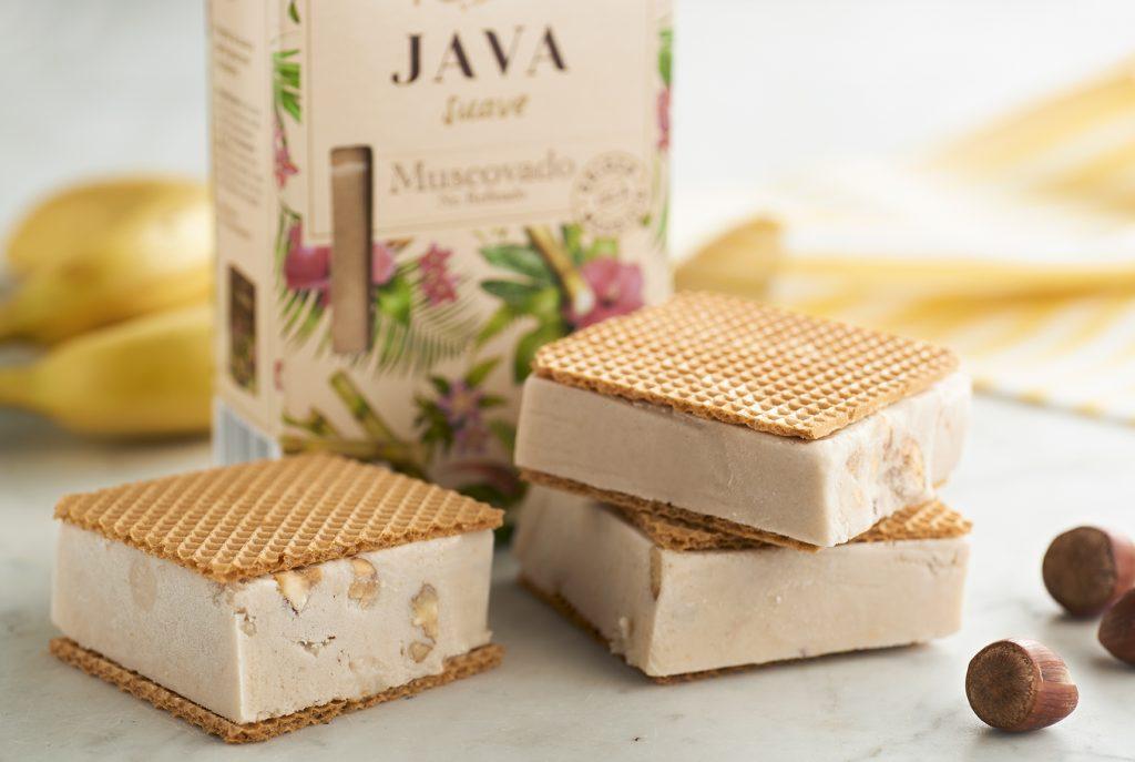 helado-platano-nueces
