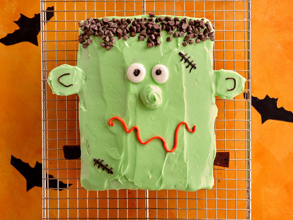 Frankenstein-sin-Gluten
